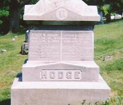 Hiram B. Hodge