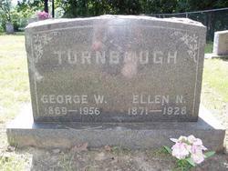 George Wallen Turnbaugh