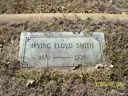 Irving Floyd Smith