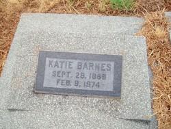 Katie Barnes
