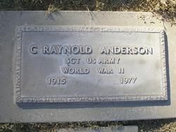 C. Raynold Anderson