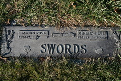Sheldon Newton Lyle Swords