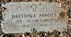 Dalton E. Abbott