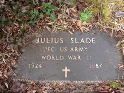 Julius Slade