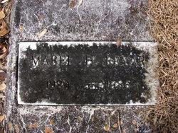 Mabel H. Fryar