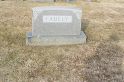 Maggie Jane <i>Stoneburner</i> Fadely