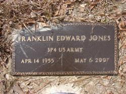 Franklin Edward Jones