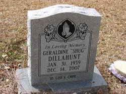 Geraldine Shug Dillahunt