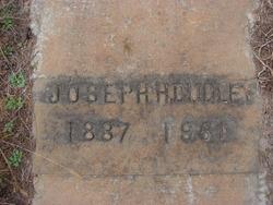 Joseph H. Dudley