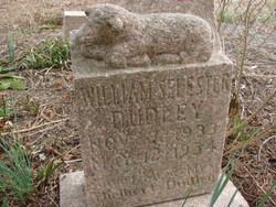 William Selester Dudley