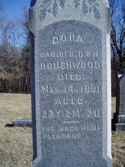 Dora Brushwood