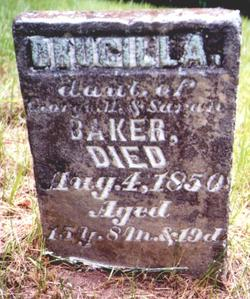 Drucilla Baker