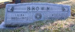 Laura Ida <i>Holmes</i> Brown