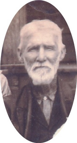 John David Harmon