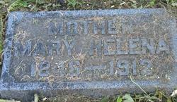 Mary Helene <i>Johnson</i> Fritchoff