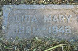 Lida Mary Fritchoff