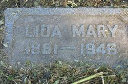 Lida Mary Fritchoff