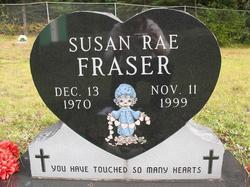 Susan Rae Fraser