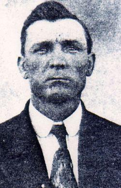 Wiley Thomas Arterberry