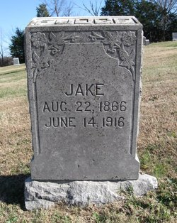 Jacob J. Jake Fudge