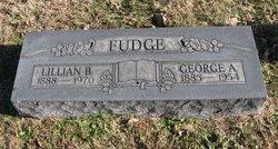 George Audren Fudge