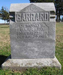 Demond S. Garrard