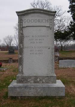 Isaac Merchant Goodrich