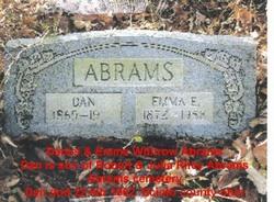 Daniel W. Abrams