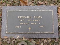 Edward Alms