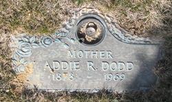 Addie R Dodd