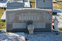 Herman Dan Fulford