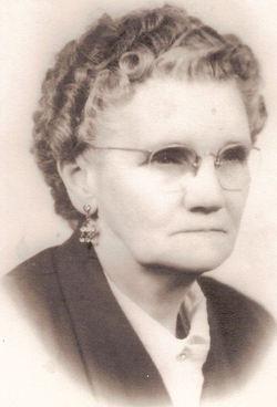Mary E. <i>Schofield</i> Barbee