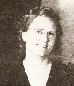 Mabel Opal <i>Pittman</i> Ragsdale