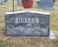 Beatrice R. <i>Fares</i> Miller