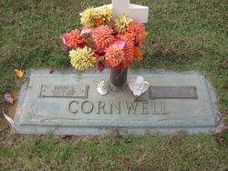 Berry Liles <i>Swink</i> Cornwell