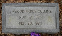 Linwood McRoy Collins