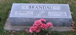 Albert C. Brandau