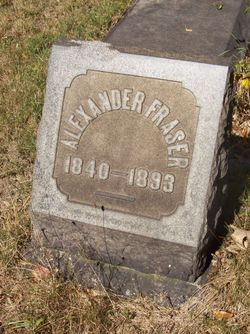 Alexander Fraser