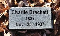 Charles Joe Charlie Brackett