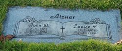 John O Alzner