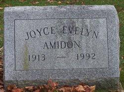 Joyce Evelyn <i>Sclar</i> Amidon