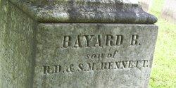 Bayard Burton Bennett