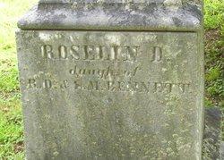 Roselyn D. Bennett