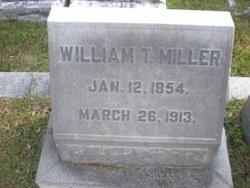 William T. Miller