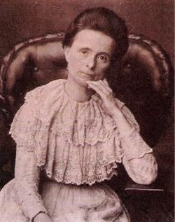 Ruthama <i>Crowley</i> Turnidge