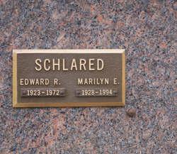 Edward Raymond Schlared