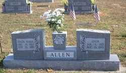 Hazel Marie <i>Wakley</i> Allen