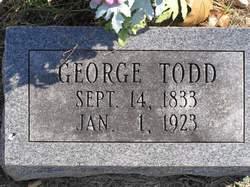 George W. Todd