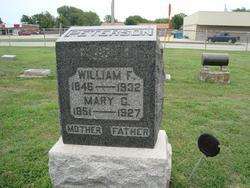 William Finley Peterson