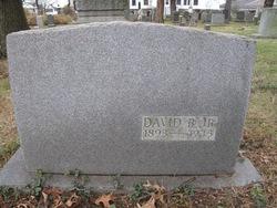 David Brooks Allen, Jr
